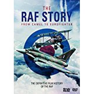 The RAF Story [DVD]